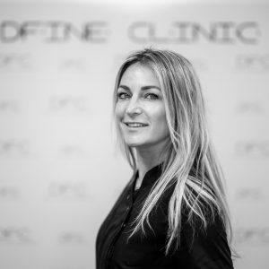 DFine-Clinic-Permanente-Make-up-Amsterdam-kliniek-Diana-Greuter-Portret